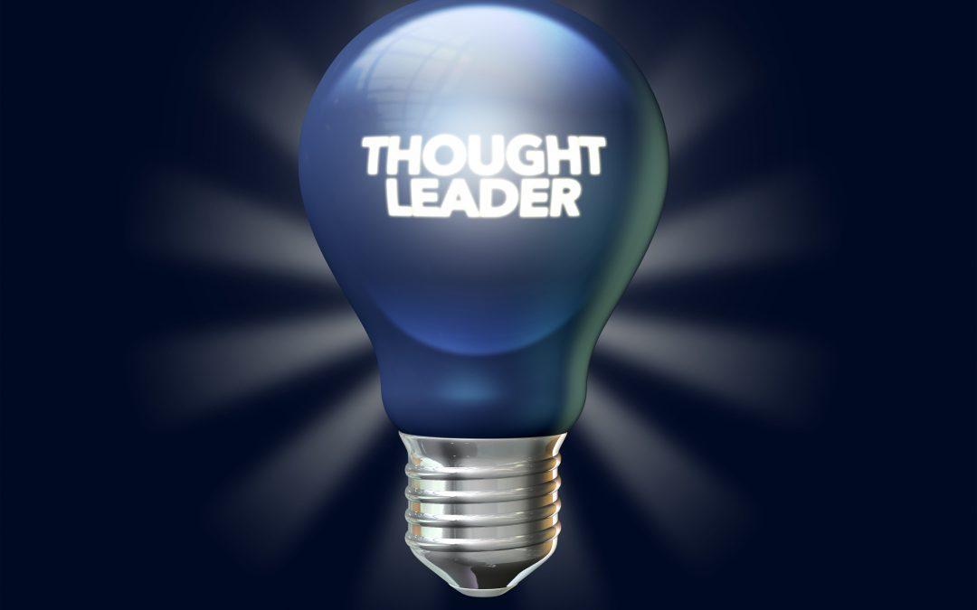 Gartner Identifies Thought Leadership Marketing As Major Trend