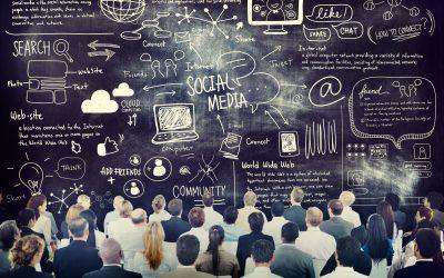 Social Media Keeps Customers Loyal