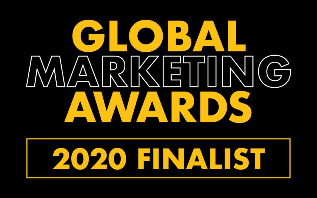 Global Marketing Awards 2020!