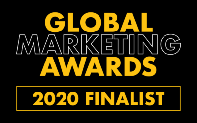 Global Marketing Awards 2020!