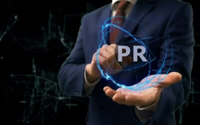 The Digital Transformation of the PR Industry